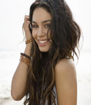 Vanessa Hudgens cute smile