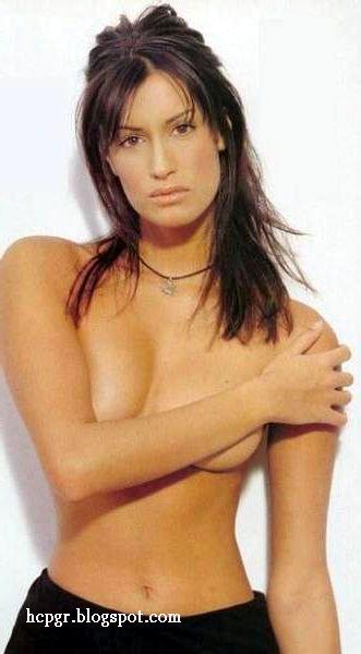 top model Yasmeen Ghauri
