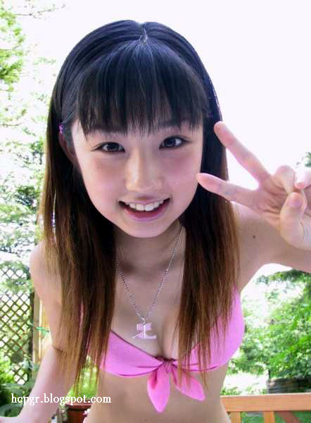 Yuko Ogura hottie