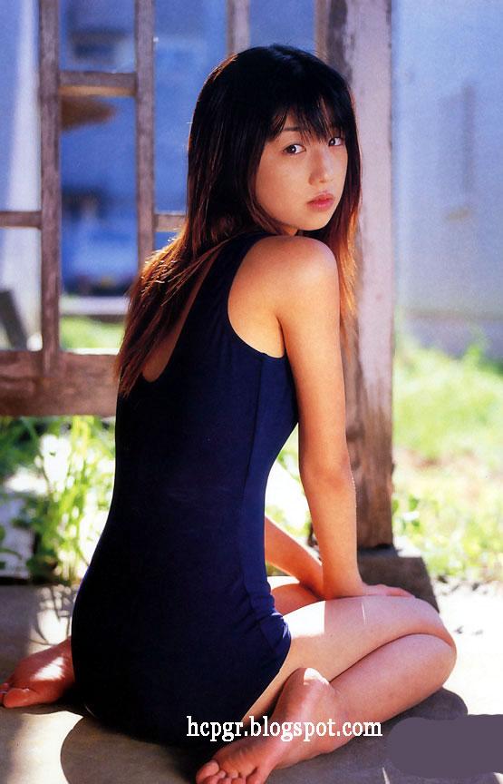 Yuko Ogura hottest ever
