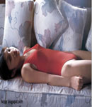 Yuko Ogura Couch