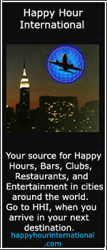Best Bars clubs happy hours.