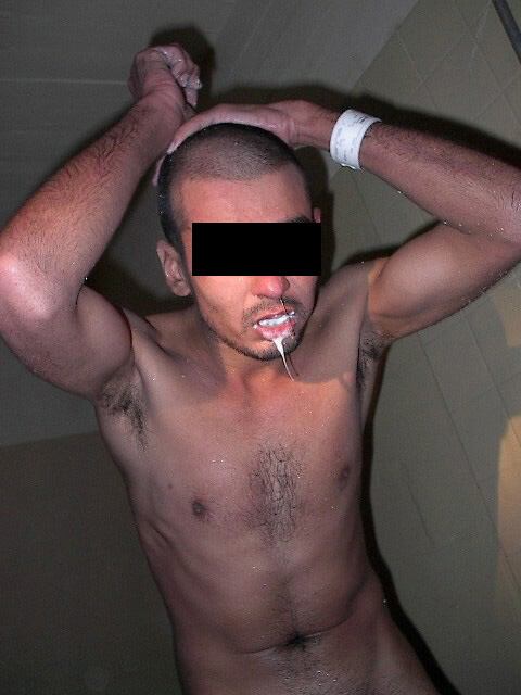 U.S. allows torture at Abu Gharib prison in Iraq