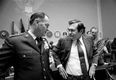 Donald Rumsfeld 1976