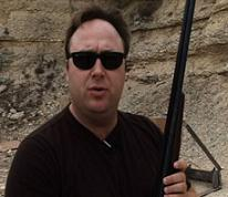 infowars Alex Jones from Texas