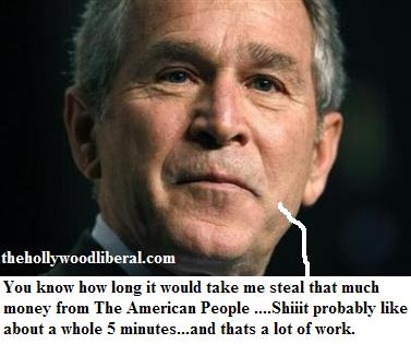 President Bush speaks on Wall St.