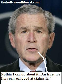 Bush still wants unlimited funding for the iraq war