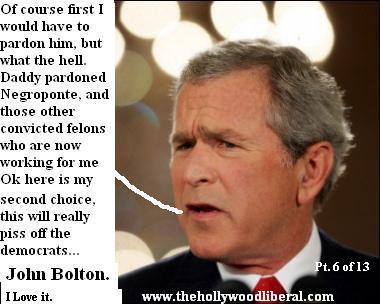 Bush Tuxedo