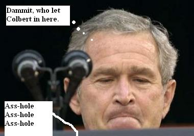 Bush lies about iraq, and 9/11 during speech in Stillwater Ok.