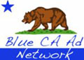 Blogads California Blue Blog Network.