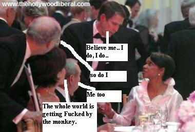 Bill Frist, and Condi Rice speak at Nancy Reagan Tribute and everyone figures it all out 051105