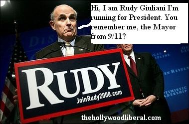 Rudy Giuliani: Why he should be President