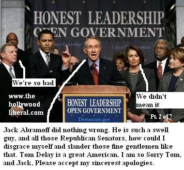 Democratic Senate Minority Leader Harry Reid