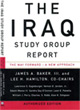 The Iraq Study Group's report