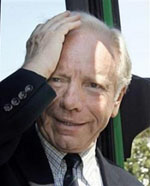 Joe Lieberman is a traitor