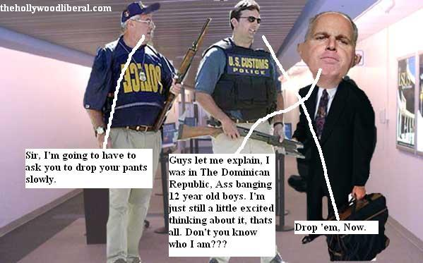 Limbaugh Rush Viagra