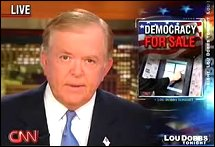 Lou Dobbs from CNN