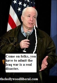 John McCain Flip Flops more then any politician
