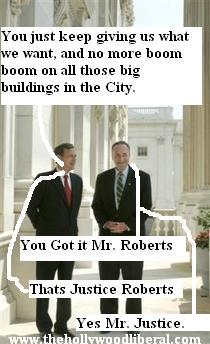 Schumer and Roberts