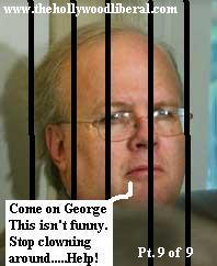 Rove Incarcerated