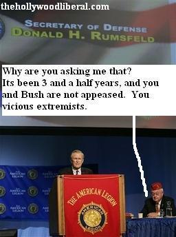 Donald Rumfeld