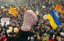 Ukraine election protest