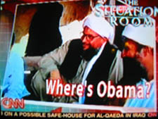 CNN confuses Obama with Osama